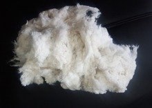 100% Clean Cotton Waste - Sub Product from Spinning Factories