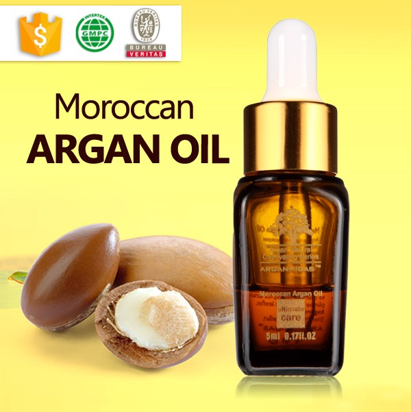Professional hair salon moroccan argan massage oil wholesale in south africa