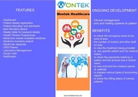 Montek Health Care Software