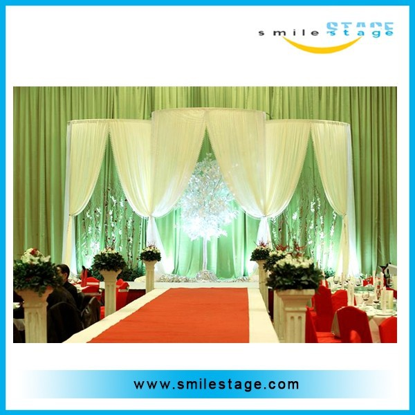gorilla pipe and drapes wedding pipe and drape for sale