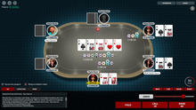 poker software for online casino