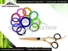 BC1018 Professional hair cutting scissors stainless steel manicure