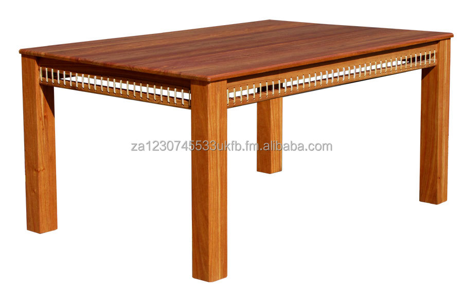 Solid Teak Dining Room Table Tops