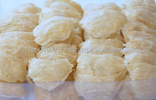 AIKO Dried Cleaned Bird Nest(AA01) 500G.