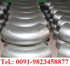 Inconel Pipe Fitting Seamless