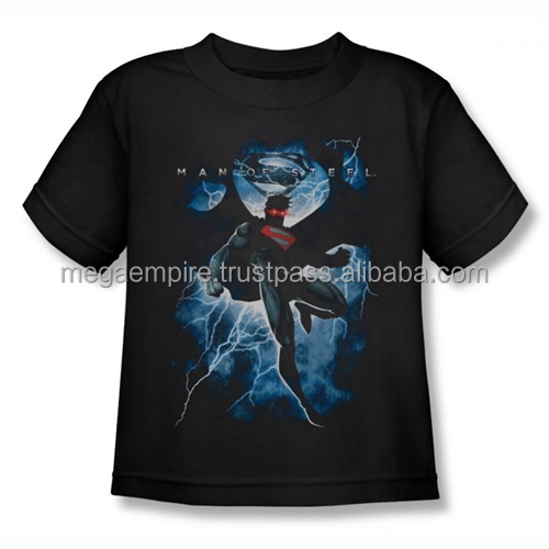 Cheap Custom Design T Shirt/ Fashion Silk Screen Printing T-shirt/ Custom Wholesale Screen Printed Tshirts
