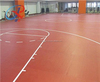 pvc sports floor for indoor basketball floor, badminton sports floor