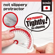 Easy to use Drafting tool protractor for industrial use , Planning, design, and quality control in Japan