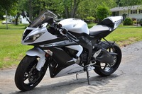 Hot Sales !!! Kawasaki Ninja ZX-6R 110