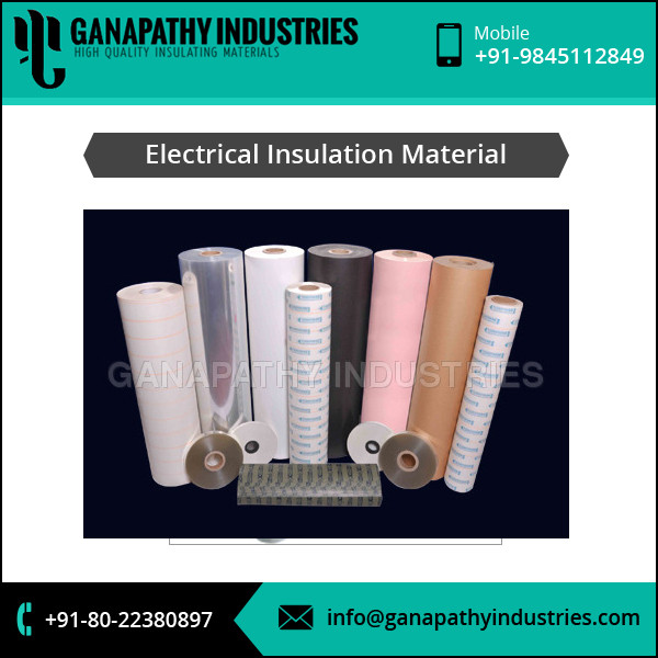 Leading Trader Supplying F Class Insulation Material at Low Price