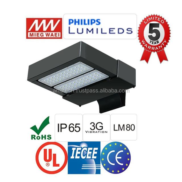 LED Wall Pack Light 300 Watt
