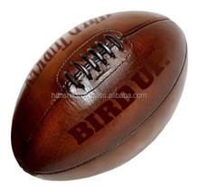 Rugby Ball - English Style Old Fashioned