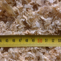 Premium Wood Shavings For Horse Bedding