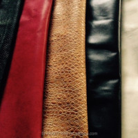 Genuine Leather Miscellaneous Leather Stock