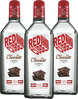 Red Cube Chocolate Flavoured Vodka