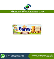 Barny Chocolate Sponge Biscuit - Wholesale Barny