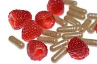Fat Burner - Raspberry Ketone Capsules