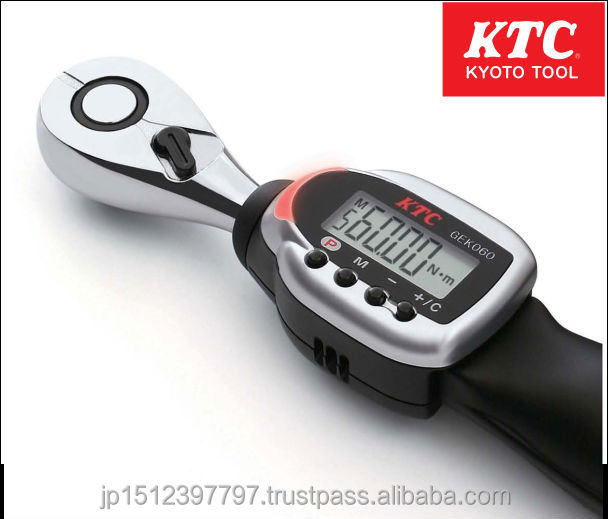 KTC tools made in Japan for Malaysia