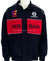 NISSAN RACING JACKET