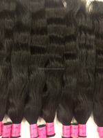 Bulk Hair Turkish Anatolian Full Cuticle Virgin Hair 18""