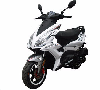 (PEDA Motor Thailand Shipping) 2016 Promotion Big Discount Motorcycle for Sale 125cc EEC Scooter (Eagle)