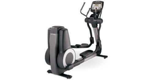 Life Fitness 95X Engage Ellipticals Gym Lot Qty 6