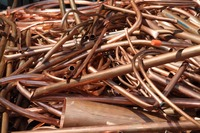 H029 milberry copper scrap 99.98%/scrap aluminum copper radiator Grade A for sale ! Gold Supplier !