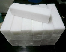 100% Fully refined paraffin wax 56/58 cheap price