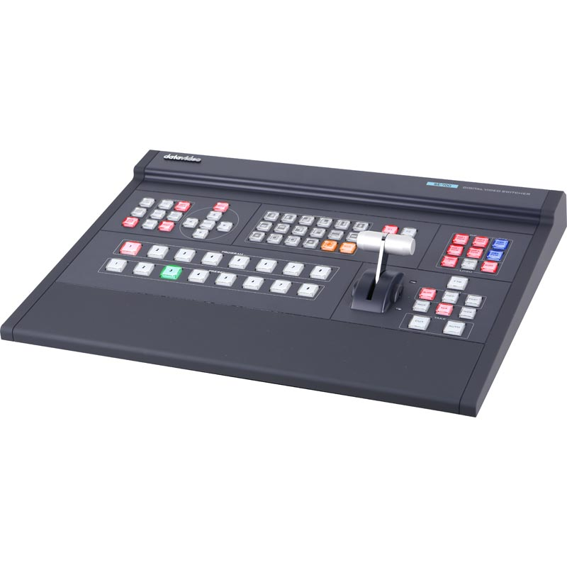 Datavideo SE-700 [HD - 4 Channel Digital Video Switcher]