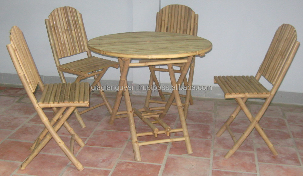 NATURAL BAMBOO FURNITURE - CHEAPEST PRICE (GIA GIA NGUYEN)