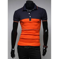 Men New Arrival Fashionable Polo T-Shirts For Mens