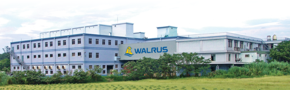 WALRUS * TQ Series * booster pump for where low or inadequate water pressure exists, CE ROHS
