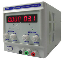 Digital LED Adjustable DC Power Supply 30V/5A APS3005Dm