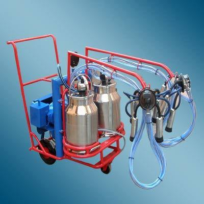 Dairy Processing Machines,