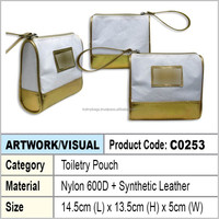 Cosmetic Bags / Toiletry Pouch