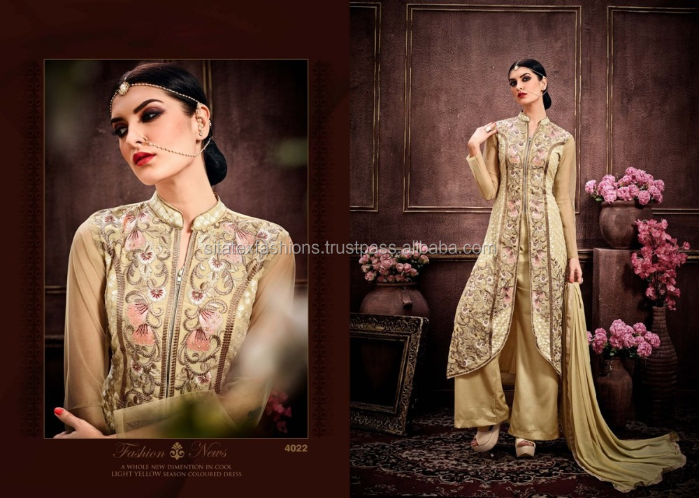 designer punjabi suits/ladies winter suits salwar kameez/colour combination suits