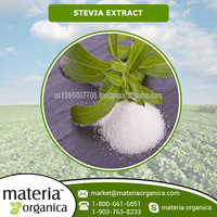 2016 High Purity Stevia Reb-A98% Manufacturer/ Supplier / Exporter