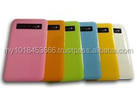 PWB1407 Slim Plastic Power Bank
