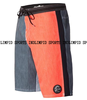 High quality men's beach swim shorts custom sublimation board short/ Paypal accept