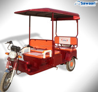 indian electric auto rickshaw for sale