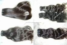 Hot New Products For 2015 virgin wholesale different types of curly weave hair,natural color curly human hair extensions