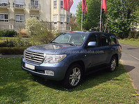 USED CARS - TOYOTA LAND CRUISER 200 V8 D-4D EXECUTIVE (LHD 4050 DIESEL)