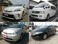 High quality and Reliable used car for sale in usa with good fuel economy made in Japan