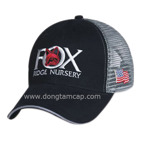 High Quality Fashion Sport Visor caps