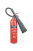 EN3 Approved Co2 Fire Extinguishers 2KG,5KG