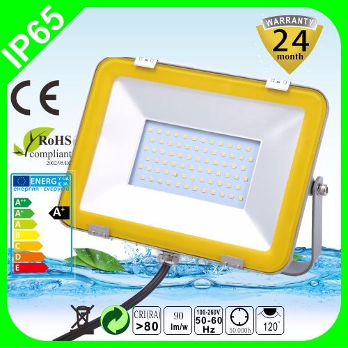 Hot sale 2017 220V 40W 4500lm ED90 E27 led corn light