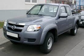 MAZDA BT50 Genuine / Original Spare Parts Body Parts and Engine Parts