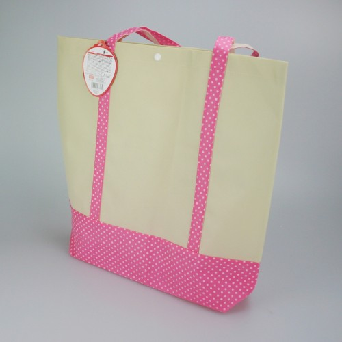 2016 New Design non woven shopping bag