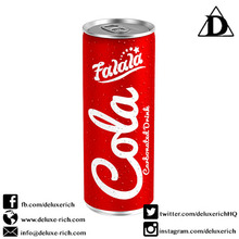 Carbonated Drink (Cola)