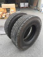 Dump, Trailer, Semi, Light, Heavy, Commercial Truck & Buses Tires for Sale (11r 22.5, 315/80r22.5, 295/75r 22.5, 295 80 22.5, 12